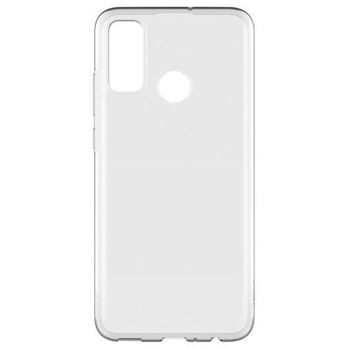 Productafbeelding van de Huawei TPU Case Transparent Huawei P Smart (2020)