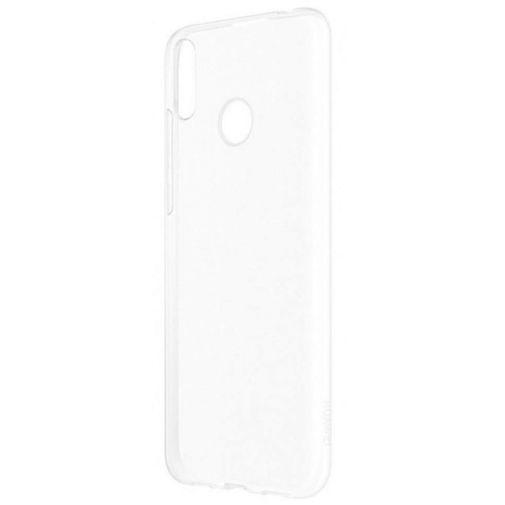 Produktimage des Huawei TPU Case Transparent Huawei Y6S