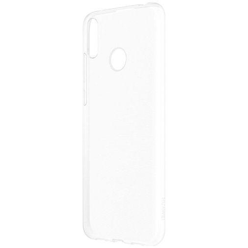 Produktimage des Huawei TPU Case Transparent Huawei Y7 (2019)