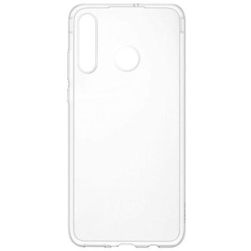 Produktimage des Huawei TPU Case Transparent P30 Lite/P30 Lite New Edition