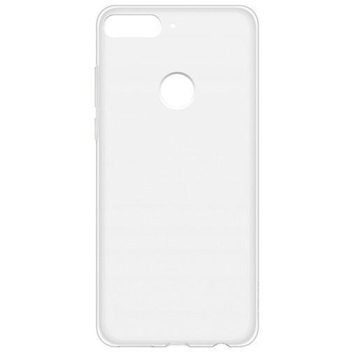 Produktimage des Huawei TPU Case Transparent Huawei Y7 (2018)