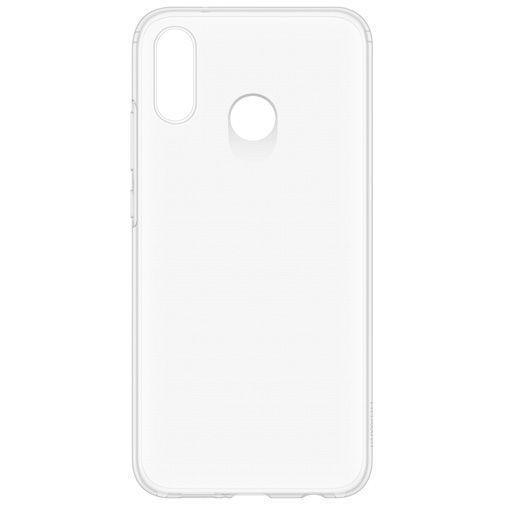 Productafbeelding van de Huawei TPU Case Transparent P20 Lite
