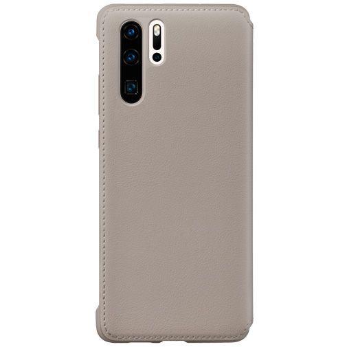 Produktimage des Huawei Wallet Cover Khaki P30 Pro