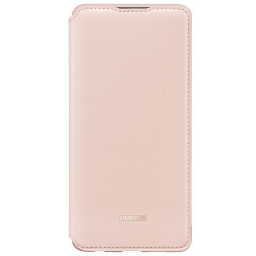 Produktimage des Huawei Wallet Cover Pink P30