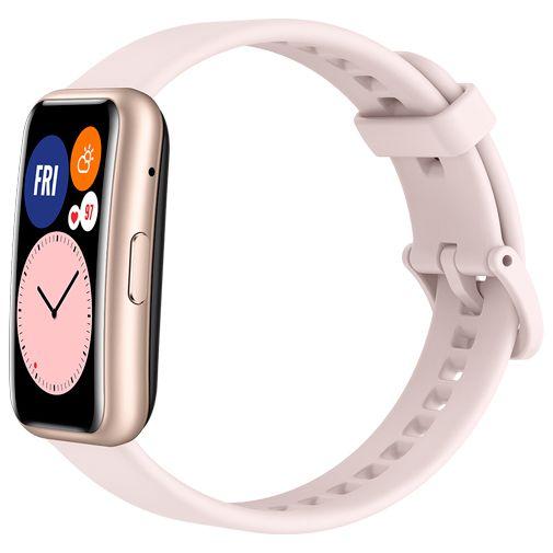 Productafbeelding van de Huawei Watch Fit Active Pink