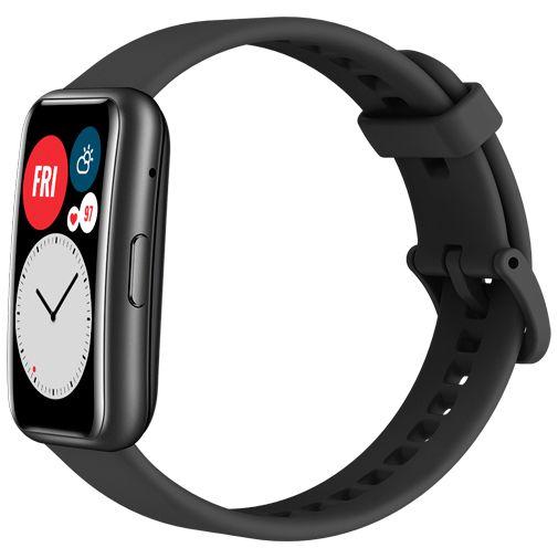 Productafbeelding van de Huawei Watch Fit Active Black