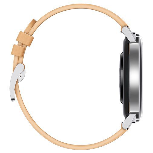 Productafbeelding van de Huawei Watch GT 2 42mm Beige