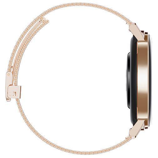 Productafbeelding van de Huawei Watch GT 2 42mm Gold
