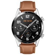 Produktimage des Huawei Watch GT 2 46mm Brown