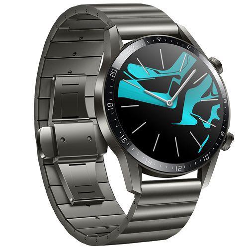 Productafbeelding van de Huawei Watch GT 2 46mm Grey