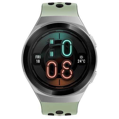 Productafbeelding van de Huawei Watch GT 2e Green