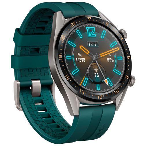 Produktimage des Huawei Watch GT Active Grün