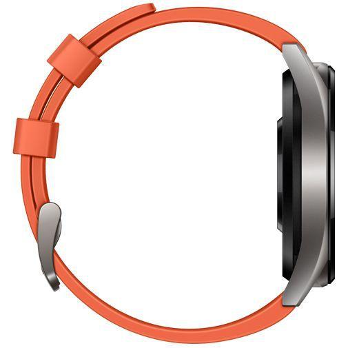 Productafbeelding van de Huawei Watch GT Active Orange