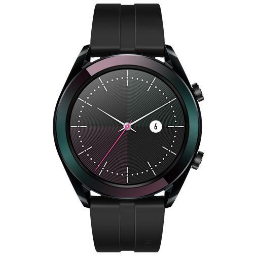 Productafbeelding van de Huawei Watch GT Elegant Black