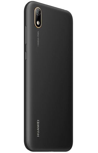 Productafbeelding van de Huawei Y5 2019 Black