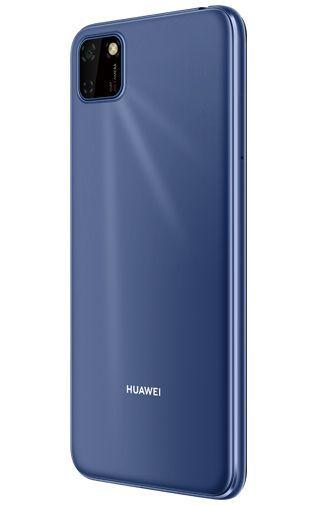 Productafbeelding van de Huawei Y5p Blue