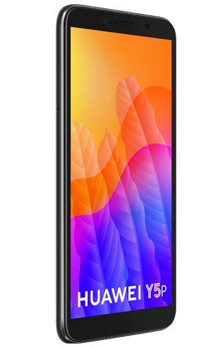 Productafbeelding van de Huawei Y5p Black