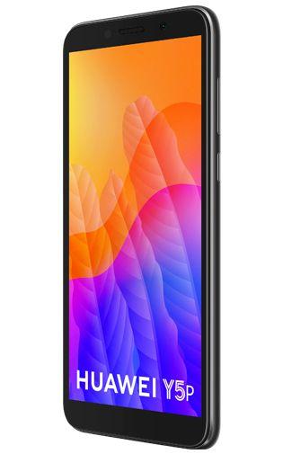 Produktimage des Huawei Y5p Schwarz