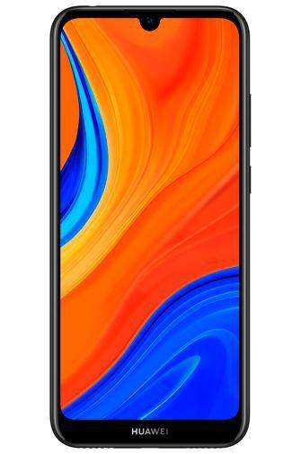 Productafbeelding van de Huawei Y6S Black