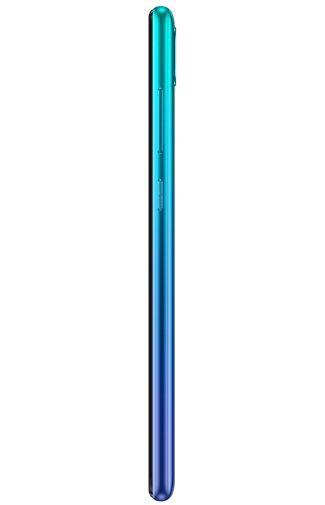Productafbeelding van de Huawei Y7 (2019) Blue