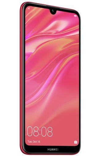 Produktimage des Huawei Y7 (2019) Rot