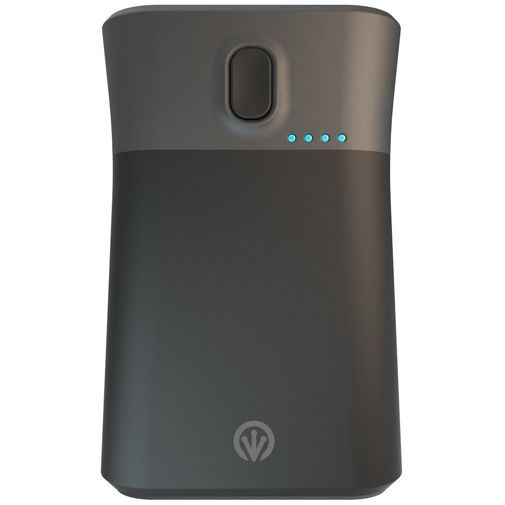 Productafbeelding van de iFrogz GoLite Powerbank 9000 mAh + Flashlight Black