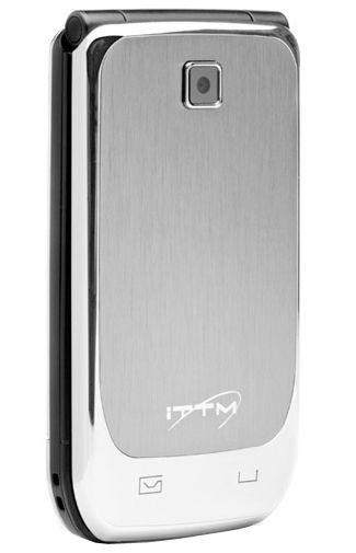 Productafbeelding van de iTT Dual 23 Silver
