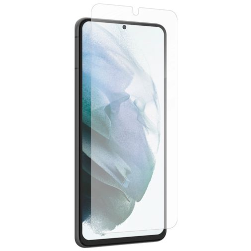 Productafbeelding van de InvisibleShield Gehard Glas Screenprotector Samsung Galaxy S21