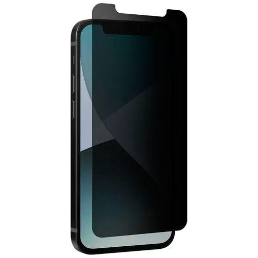 Productafbeelding van de InvisibleShield Gehard Glas Privacy Screenprotector Apple iPhone 12 Mini
