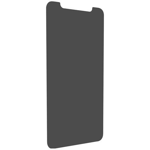 Productafbeelding van de InvisibleShield Glass Elite Privacy Screenprotector Apple iPhone XS Max/11 Pro Max