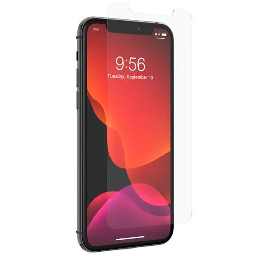 Productafbeelding van de InvisibleShield Glass Elite Screenprotector Apple iPhone X/XS/11 Pro
