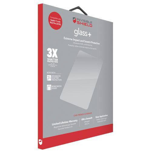 Produktimage des InvisibleShield Glass+ Displayschutzfolie iPad Pro 2018/2020 11