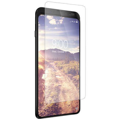 Produktimage des InvisibleShield Glass+ Displayschutzfolie Xiaomi Mi Mix 3