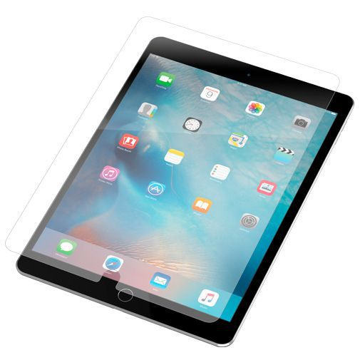 Productafbeelding van de InvisibleShield Glass+ Screenprotector Apple iPad Air/Air 2/Pro 9.7/iPad 2017/iPad 2018