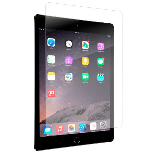 InvisibleShield Glass+ Screenprotector Apple iPad Mini 4