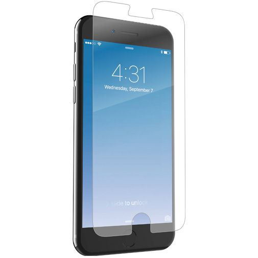 Productafbeelding van de InvisibleShield Glass+ Screenprotector Apple iPhone 6/6S/7/8/SE 2020