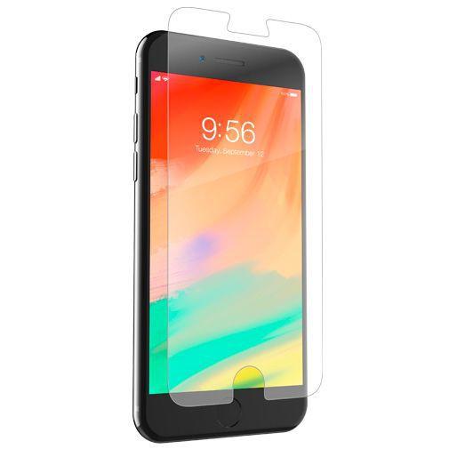 Productafbeelding van de InvisibleShield Glass+ Screenprotector Apple iPhone 6 Plus/6S Plus/7 Plus/8 Plus