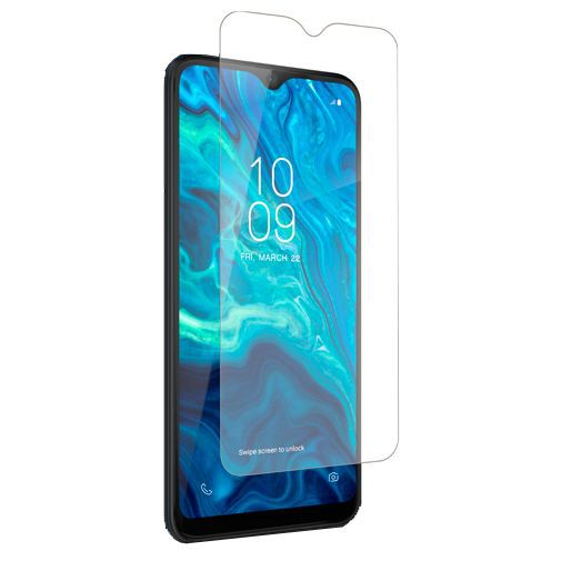 Produktimage des InvisibleShield Glass+ Displayschutzfolie Samsung Galaxy A20e