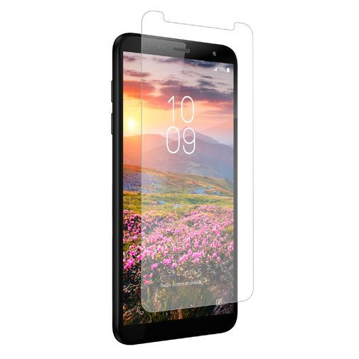 Productafbeelding van de InvisibleShield Glass+ Screenprotector Samsung Galaxy J4+