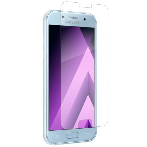 Produktimage des InvisibleShield HD Dry Displayschutzfolie Samsung Galaxy A3 (2017)