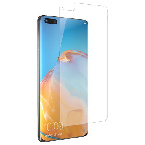 Productafbeelding van de InvisibleShield Ultra Clear Screenprotector Huawei P40 Pro