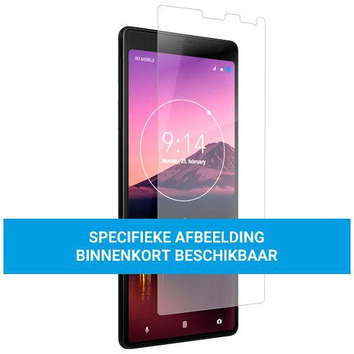 Productafbeelding van de InvisibleShield Ultra Clear Screenprotector Sony Xperia L4