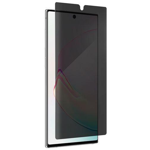 Produktimage des InvisibleShield Ultra Privacy Displayschutzfolie Samsung Galaxy Note 10+