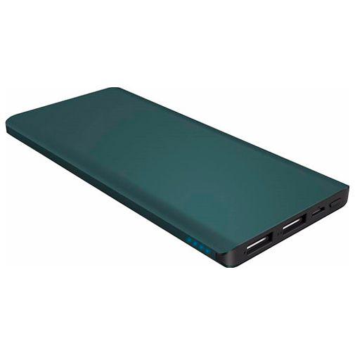 Produktimage des iWalk Chic Powerbank 10.000mAh Blau