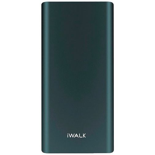 Productafbeelding van de iWalk Chic Powerbank 10.000mAh Blue