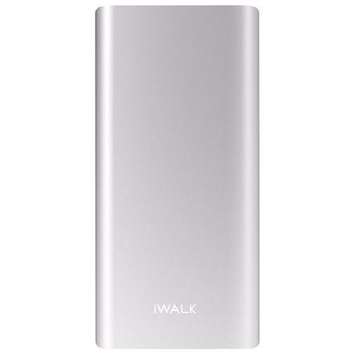 Productafbeelding van de iWalk Chic Powerbank 10.000mAh Zilver