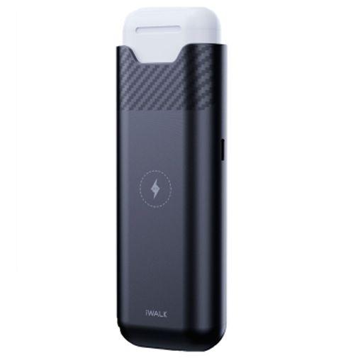 Productafbeelding van de iWalk Link Me Pods Draadloze Powerbank 5.200mAh Zwart