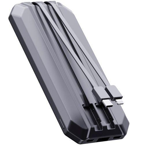 Productafbeelding van de iWalk Scorpion Powerbank 10000mAh Zwart
