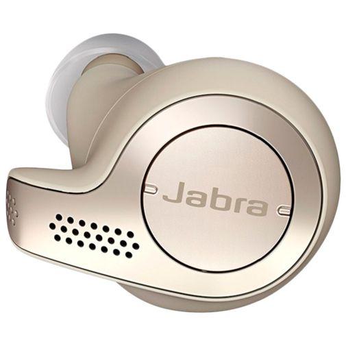 Produktimage des Jabra Elite 65t Gold