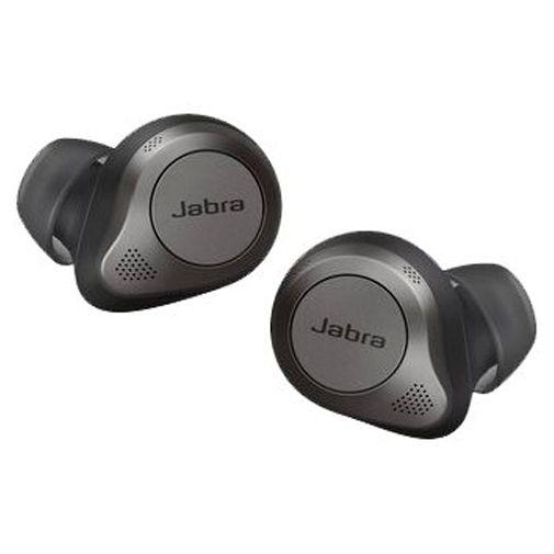 Productafbeelding van de Jabra Elite 85t Titanium Zwart